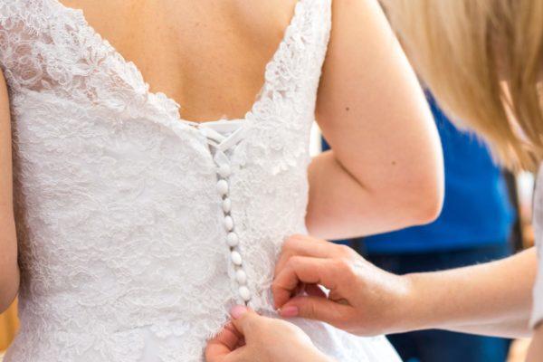 Svadobné šaty: ako začať a ako ušetriť?
