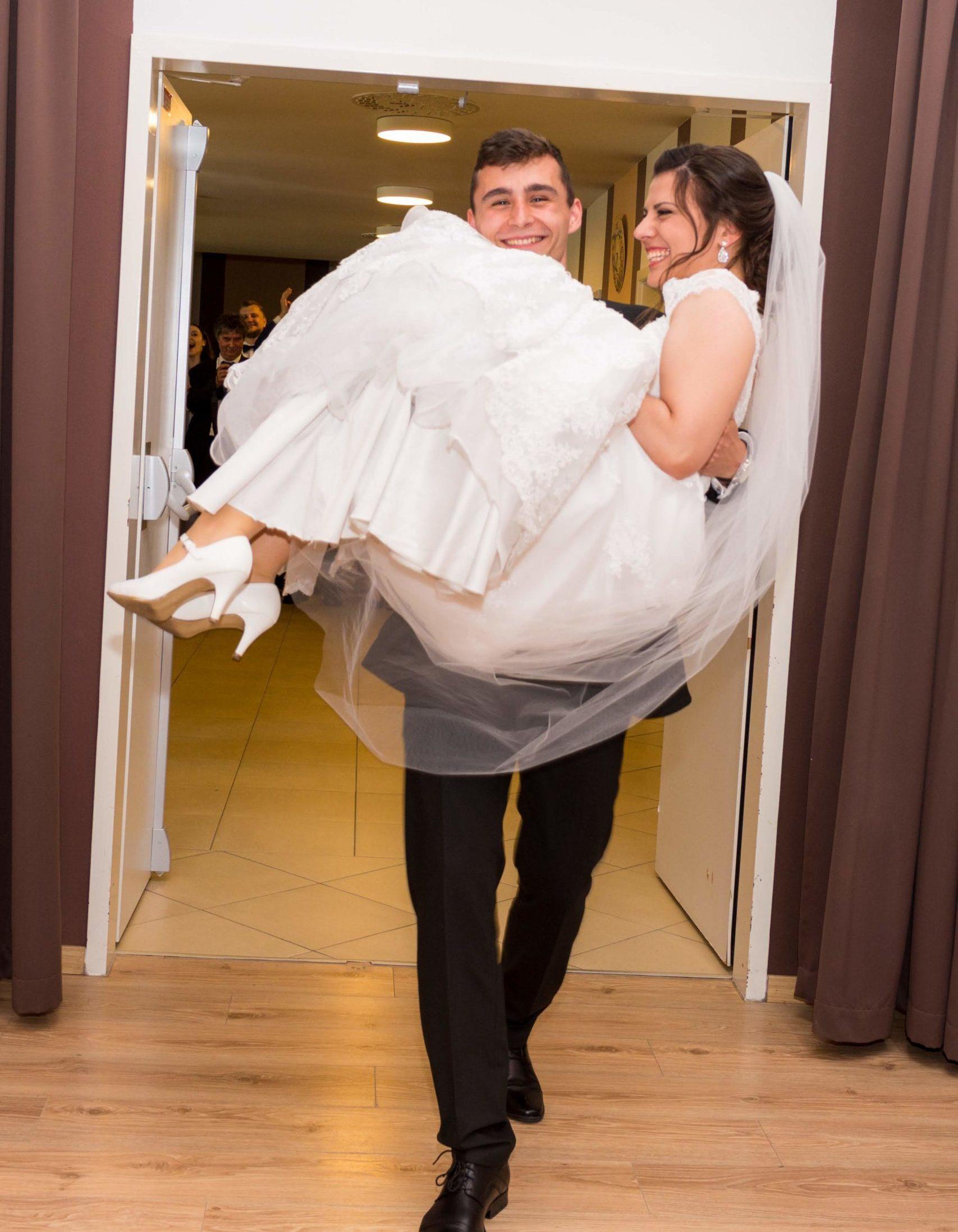 svadobné šaty, nevesta, ženích