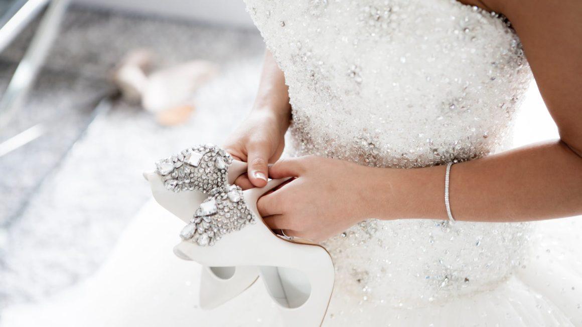 Svadobné šaty: čo je pri ich výbere dôležité?